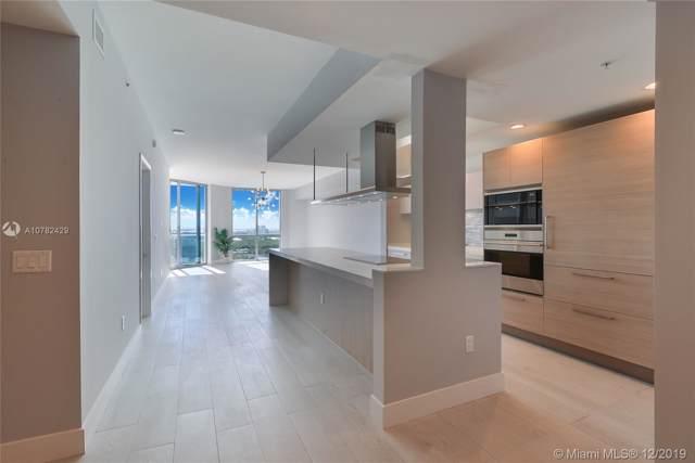 17111 Biscayne Blvd #2306, North Miami Beach, FL 33160 (MLS #A10782429) :: The Riley Smith Group