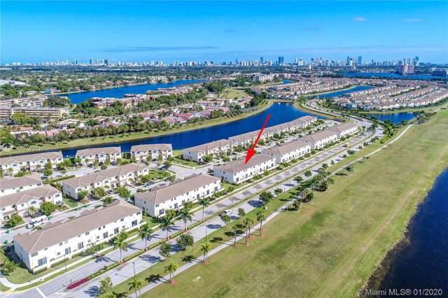 422 NE 194th Ter, Miami, FL 33179 (MLS #A10782738) :: Lucido Global