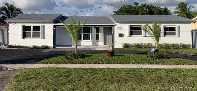 9371 SW 16th St, Miami, FL 33165 (#A10782953) :: Real Estate Authority