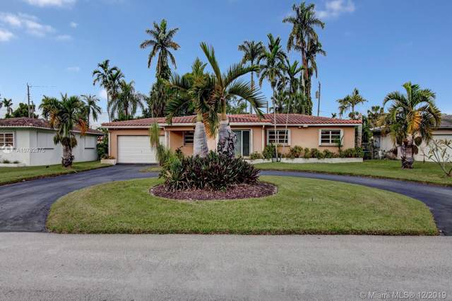 3225 Van Buren St, Hollywood, FL 33021 (MLS #A10782975) :: Castelli Real Estate Services