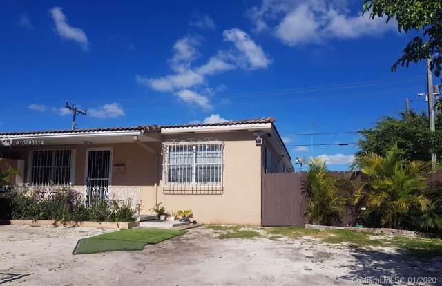 3141 SW 11th St, Miami, FL 33135 (MLS #A10783114) :: Grove Properties
