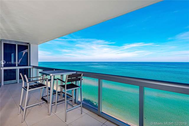 6899 Collins Av #1801, Miami Beach, FL 33141 (MLS #A10783319) :: GK Realty Group LLC
