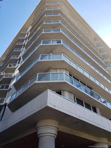 8925 Collins Av 5 G, Surfside, FL 33154 (MLS #A10784019) :: Miami Villa Group