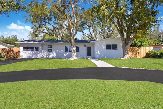 2321 NE 174th St, North Miami Beach, FL 33160 (MLS #A10784187) :: Green Realty Properties