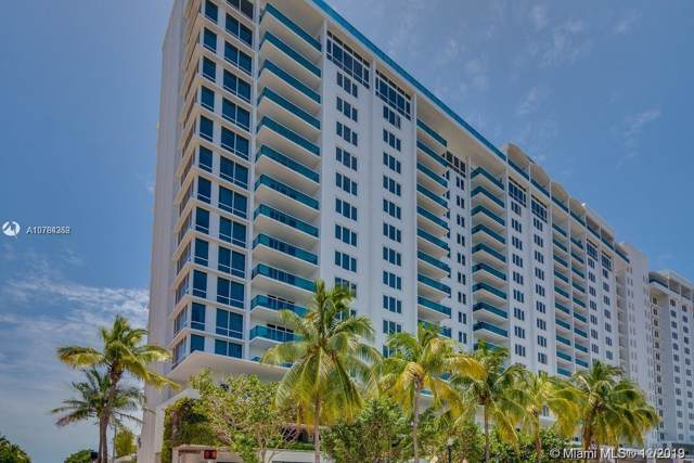 2301 Collins Ave #320, Miami Beach, FL 33139 (MLS #A10784358) :: The Jack Coden Group