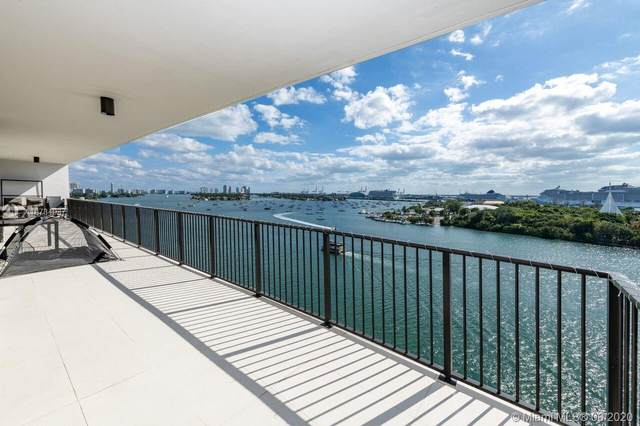 1000 Venetian Way #1004, Miami, FL 33139 (MLS #A10784937) :: ONE Sotheby's International Realty