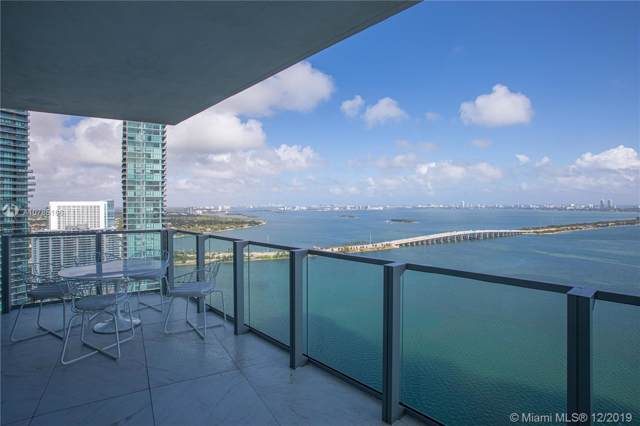 2900 NE 7th Ave #3502, Miami, FL 33137 (MLS #A10785166) :: Patty Accorto Team