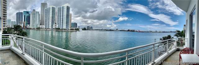 848 Brickell Key Dr #404, Miami, FL 33131 (MLS #A10785383) :: Berkshire Hathaway HomeServices EWM Realty