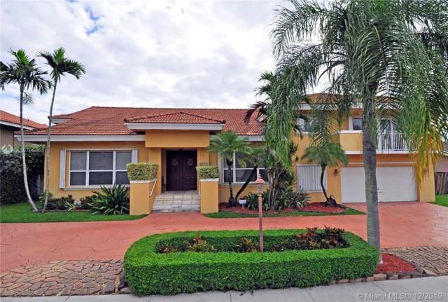 8027 SW 91st Ave, Miami, FL 33173 (MLS #A10785863) :: Berkshire Hathaway HomeServices EWM Realty
