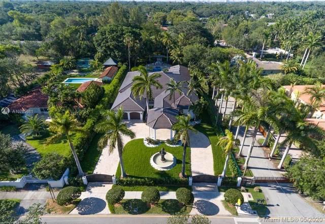 5837 SW 102nd St, Miami, FL 33156 (MLS #A10785981) :: Re/Max PowerPro Realty