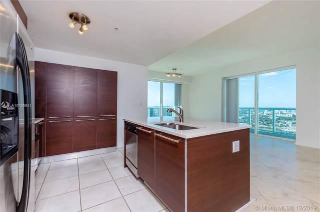 1900 N Bayshore Dr #3711, Miami, FL 33132 (MLS #A10786541) :: Patty Accorto Team