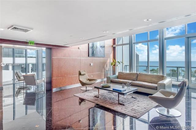 17001 Collins Ave #2003, Sunny Isles Beach, FL 33160 (MLS #A10786984) :: The Riley Smith Group
