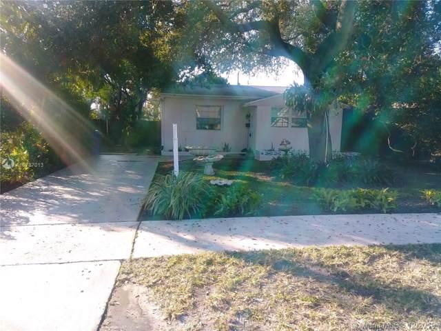 2306 Dewey St, Hollywood, FL 33020 (#A10787013) :: Dalton Wade
