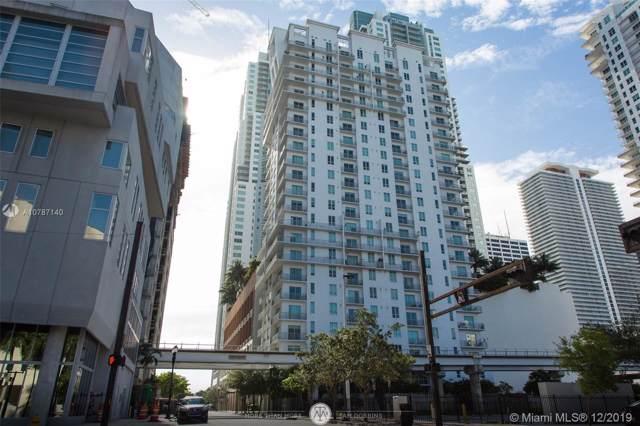 234 NE 3rd St #1104, Miami, FL 33132 (MLS #A10787140) :: Green Realty Properties