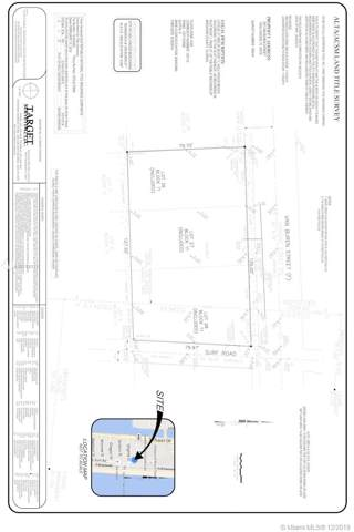 300 Van Buren St, Hollywood, FL 33019 (MLS #A10788011) :: Patty Accorto Team