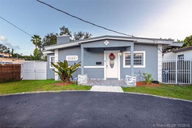 6386 SW 24th St, Miami, FL 33155 (#A10788193) :: Dalton Wade