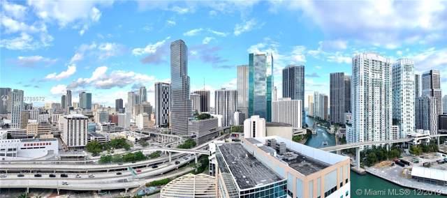 350 S Miami Ave #2101, Miami, FL 33130 (MLS #A10788572) :: Castelli Real Estate Services