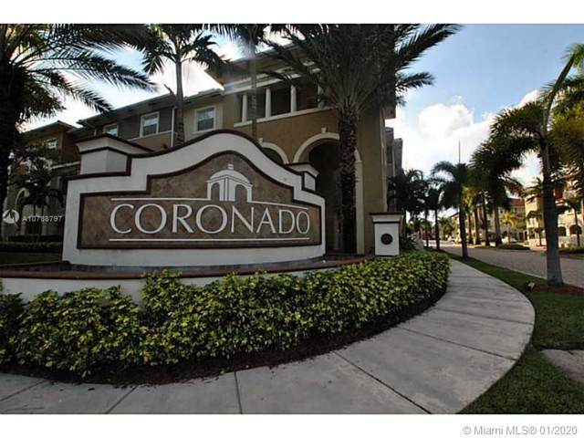 8800 NW 107th Ct #205, Doral, FL 33178 (MLS #A10788797) :: Prestige Realty Group