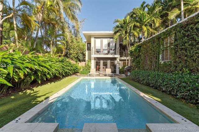 1548 Biarritz Dr, Miami Beach, FL 33141 (MLS #A10788985) :: Prestige Realty Group