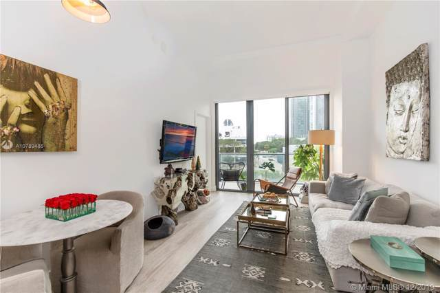 121 NE 34th St L206, Miami, FL 33137 (MLS #A10789486) :: Berkshire Hathaway HomeServices EWM Realty