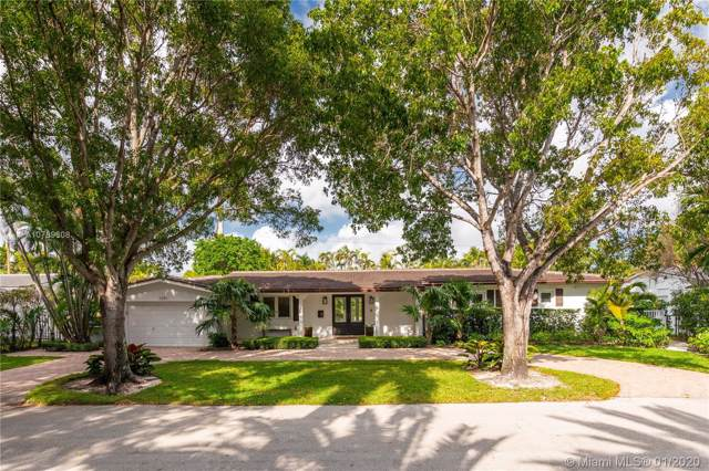 3591 N Prospect Dr, Coconut Grove, FL 33133 (MLS #A10789608) :: Carole Smith Real Estate Team