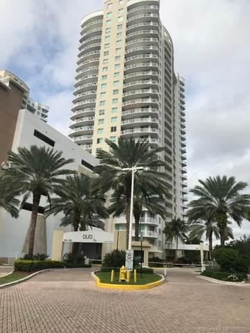 1745 E Hallandale Beach Blvd 201W, Hallandale Beach, FL 33009 (MLS #A10790266) :: Berkshire Hathaway HomeServices EWM Realty