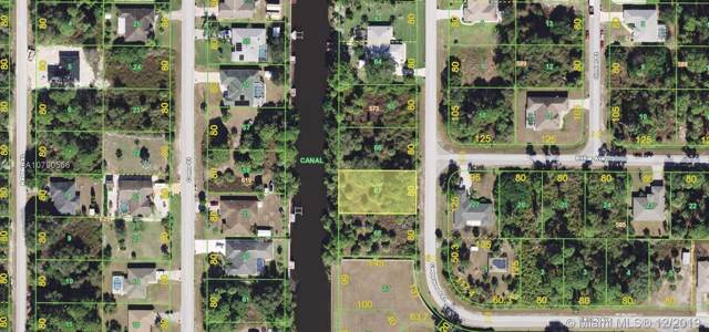 Other City - In The State Of Florida, FL 33948 :: Berkshire Hathaway HomeServices EWM Realty