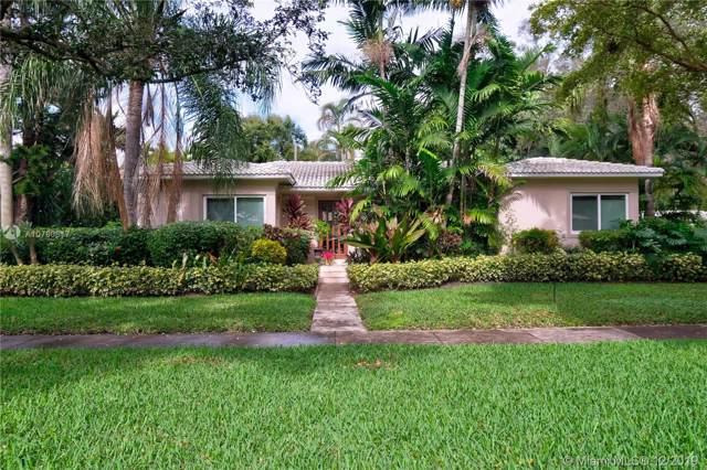 499 NE 102nd St, Miami Shores, FL 33138 (MLS #A10790817) :: Albert Garcia Team