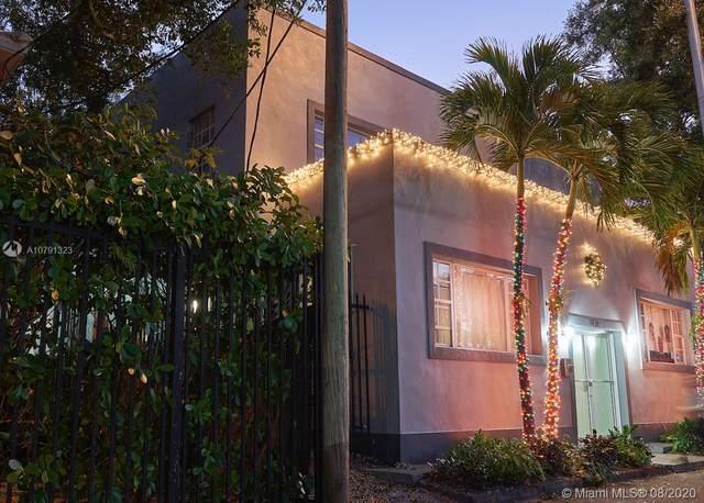 536 NE 62nd St, Miami, FL 33138 (MLS #A10791323) :: Berkshire Hathaway HomeServices EWM Realty