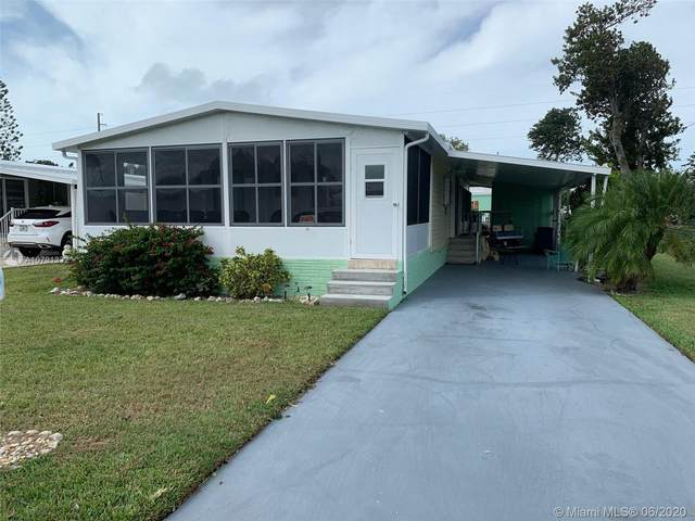 800 S Silver Cir, Key Largo, FL 33037 (MLS #A10791332) :: Carole Smith Real Estate Team