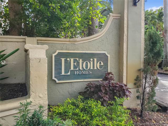 3105 N 38th Ave, Hollywood, FL 33021 (MLS #A10791582) :: Green Realty Properties