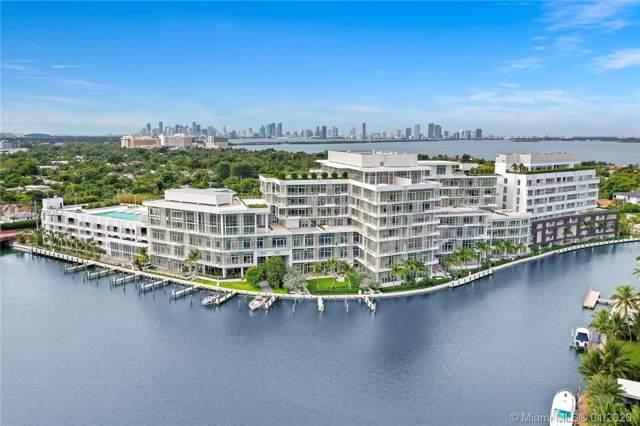 4701 N Meridian Ave #314, Miami Beach, FL 33140 (MLS #A10792257) :: Julian Johnston Team