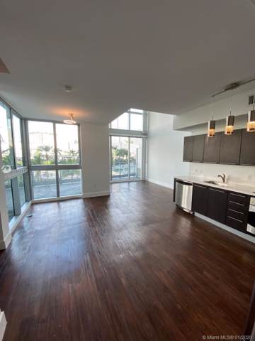 90 SW 3rd St Th300a, Miami, FL 33130 (#A10792318) :: Real Estate Authority