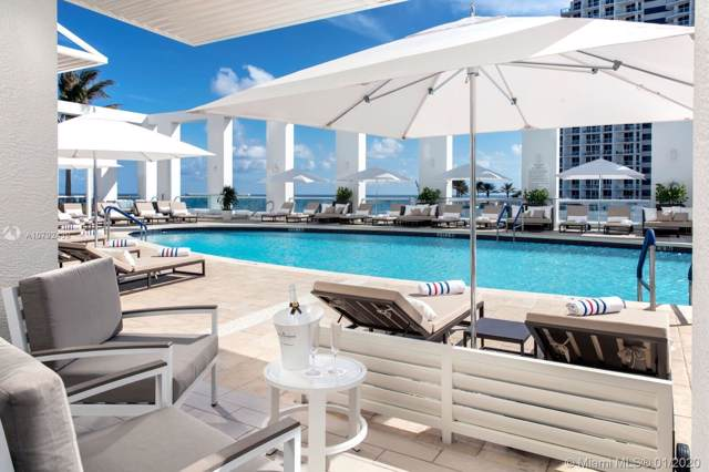 551 N Fort Lauderdale Beach Blvd #1609, Fort Lauderdale, FL 33304 (MLS #A10792439) :: Ray De Leon with One Sotheby's International Realty