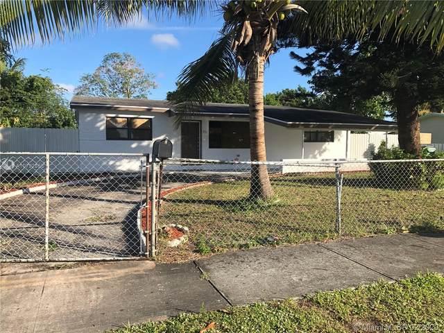 Miami Gardens, FL 33169 :: Laurie Finkelstein Reader Team