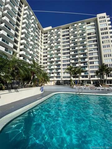 1200 West Ave #1106, Miami Beach, FL 33139 (MLS #A10792937) :: Castelli Real Estate Services