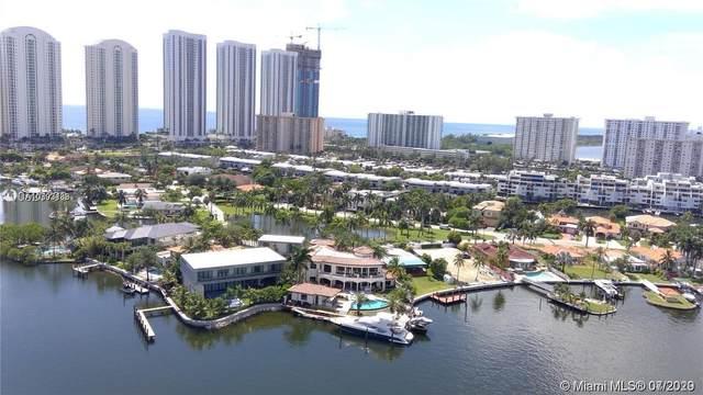 400 E Sunny Isles Blvd #1916, Sunny Isles Beach, FL 33160 (MLS #A10793188) :: Berkshire Hathaway HomeServices EWM Realty