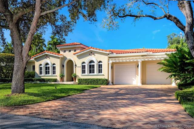 4420 Anderson Rd, Coral Gables, FL 33146 (MLS #A10793248) :: Green Realty Properties