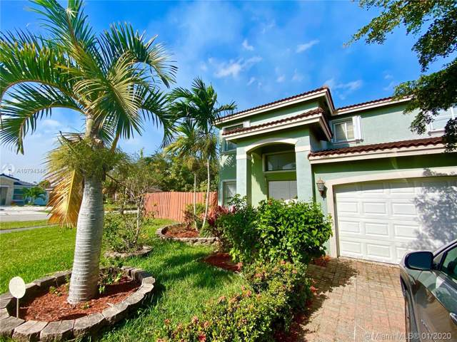 11423 SW 247 TER, Homestead, FL 33032 (MLS #A10794348) :: The Adrian Foley Group