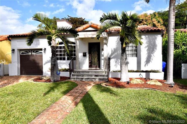 427 SW 30th Rd, Miami, FL 33129 (MLS #A10794722) :: ONE   Sotheby's International Realty