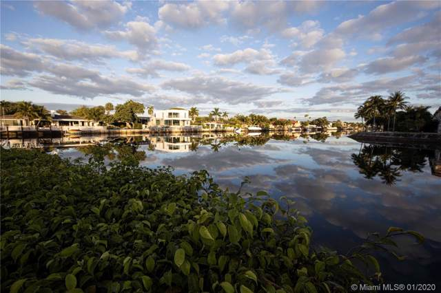 1510 Shoreline Way, Hollywood, FL 33019 (MLS #A10794889) :: Patty Accorto Team