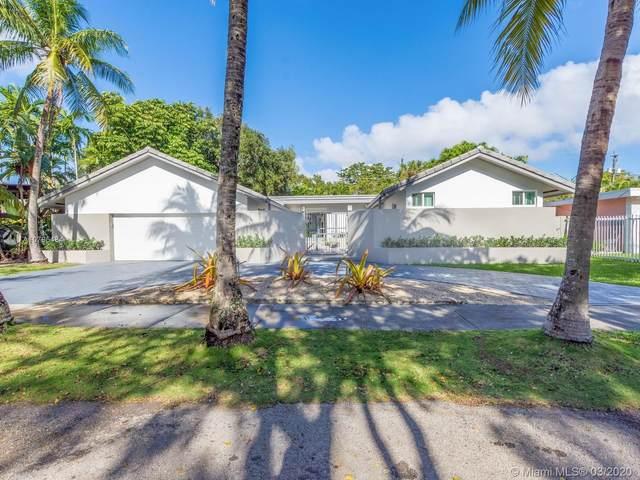 121 W Shore Dr., Miami, FL 33133 (MLS #A10795484) :: Prestige Realty Group