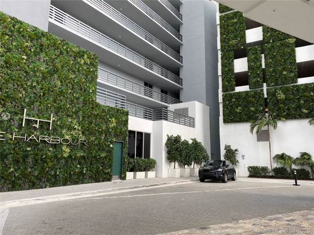 16385 Biscayne Blvd #1721, North Miami Beach, FL 33160 (MLS #A10795591) :: Prestige Realty Group