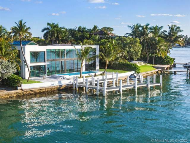 7960 W Biscayne Point Cir, Miami Beach, FL 33141 (MLS #A10795881) :: Patty Accorto Team