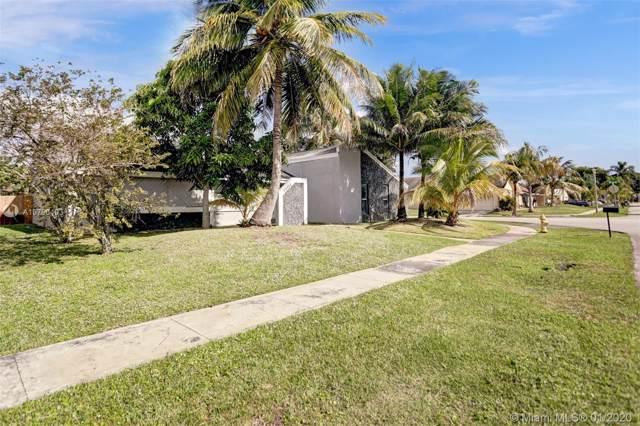Lauderhill, FL 33319 :: Berkshire Hathaway HomeServices EWM Realty