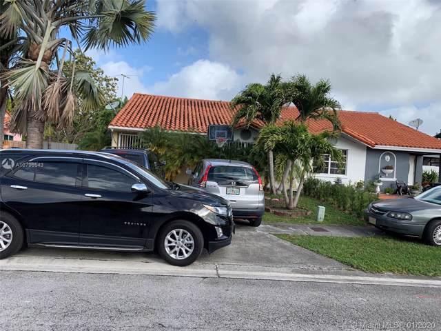 11993 SW 209th St, Miami, FL 33177 (MLS #A10796543) :: The Teri Arbogast Team at Keller Williams Partners SW