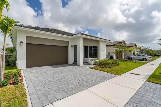 15001 SW 174th St, Miami, FL 33187 (MLS #A10796639) :: Berkshire Hathaway HomeServices EWM Realty