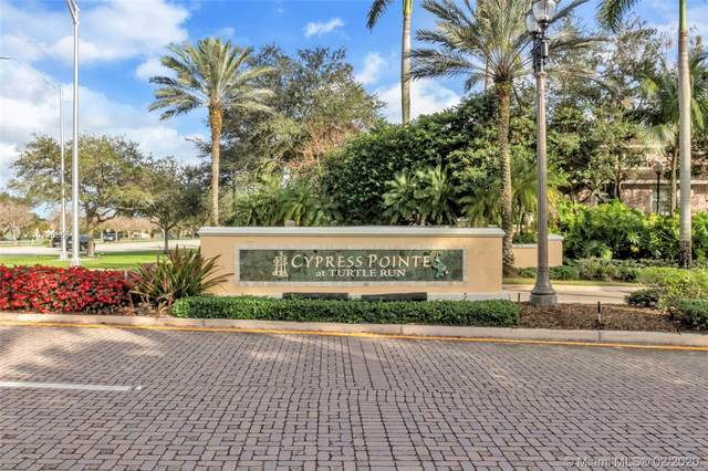 6380 W Sample Rd #6380, Coral Springs, FL 33067 (MLS #A10796853) :: Berkshire Hathaway HomeServices EWM Realty