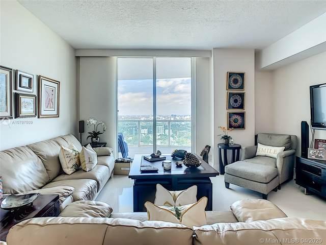 2101 Brickell Ave #3301, Miami, FL 33129 (MLS #A10797509) :: Grove Properties