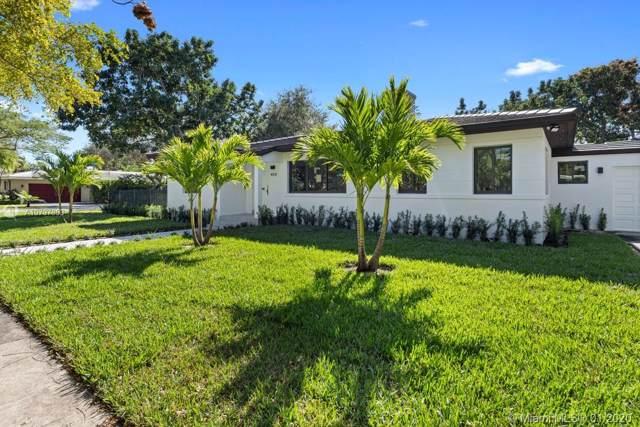 490 NE 91st St, Miami Shores, FL 33138 (MLS #A10797853) :: The Jack Coden Group
